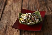 豆菓子(黒大豆 青大豆 落花生 えんどう豆 そら豆など)