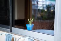 カフェの風景 10726002050| 写真素材・ストックフォト・画像・イラスト素材|アマナイメージズ