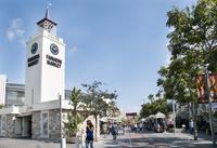 ロサンゼルス ファーマーズマーケット