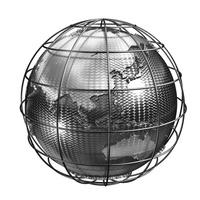 メタル地球アジア