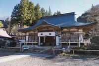 景徳院の本堂 10743000218| 写真素材・ストックフォト・画像・イラスト素材|アマナイメージズ