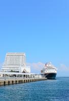 神戸港の景観