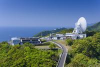 内之浦宇宙空間観測所 10751000388| 写真素材・ストックフォト・画像・イラスト素材|アマナイメージズ