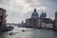 ヴェネツィアの景色(ヨコ) 10770000152| 写真素材・ストックフォト・画像・イラスト素材|アマナイメージズ