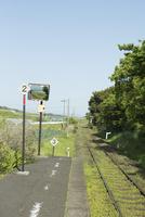 西大山駅 10770000482| 写真素材・ストックフォト・画像・イラスト素材|アマナイメージズ