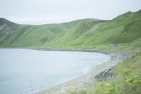 礼文島の海岸