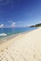 快晴の永田いなか浜 10790000402| 写真素材・ストックフォト・画像・イラスト素材|アマナイメージズ