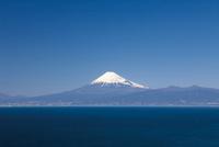 西伊豆から眺める富士山 10790003869| 写真素材・ストックフォト・画像・イラスト素材|アマナイメージズ
