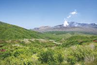 阿蘇五岳 中岳