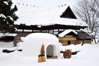 横手雪まつり,木戸五郎兵衛村