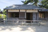 世界遺産 松陰神社の松下村塾