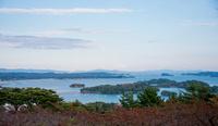 秋の松島 10790011591  写真素材・ストックフォト・画像・イラスト素材 アマナイメージズ
