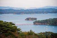 秋の松島 10790011592  写真素材・ストックフォト・画像・イラスト素材 アマナイメージズ