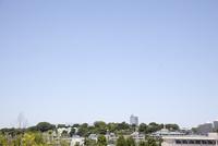 住宅街 10802000150| 写真素材・ストックフォト・画像・イラスト素材|アマナイメージズ