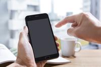 スマートフォンアクセスイメージ