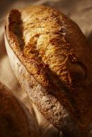 職人の焼いたパン