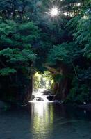 千葉 濃溝の滝