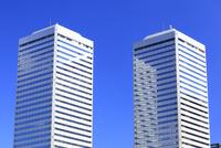 大阪ビジネスパーク(OBP)のツイン21