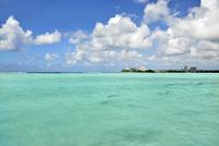 グアム島アガニア湾