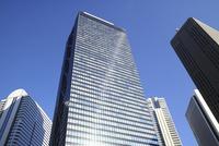 新宿超高層オフィス
