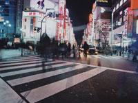 歩道 11000000658| 写真素材・ストックフォト・画像・イラスト素材|アマナイメージズ