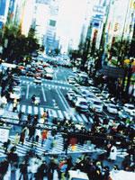 交差点 11000000662| 写真素材・ストックフォト・画像・イラスト素材|アマナイメージズ