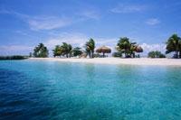 セブ島のリゾート