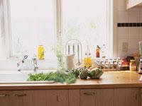 キッチン 11000002148| 写真素材・ストックフォト・画像・イラスト素材|アマナイメージズ