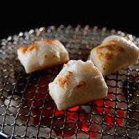 焼き餅 11000002716| 写真素材・ストックフォト・画像・イラスト素材|アマナイメージズ