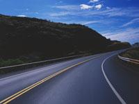ハワイの道 11000006523| 写真素材・ストックフォト・画像・イラスト素材|アマナイメージズ