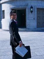 ビジネスマン 11000009482| 写真素材・ストックフォト・画像・イラスト素材|アマナイメージズ