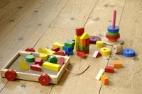 幼児玩具イメージ