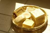 天然石鹸イメージ 11000015726| 写真素材・ストックフォト・画像・イラスト素材|アマナイメージズ