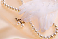 真珠のアクセサリー 11000019768| 写真素材・ストックフォト・画像・イラスト素材|アマナイメージズ