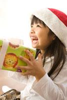 クリスマスプレゼントと子供