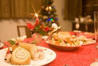 クリスマスイメージ 11000042847| 写真素材・ストックフォト・画像・イラスト素材|アマナイメージズ