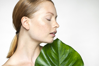 Consumers favor beauty products derived from natural ingredients