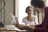 Managing household expenses can be challenging for young couples