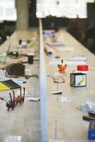 Open work space in office 11001065904| 写真素材・ストックフォト・画像・イラスト素材|アマナイメージズ