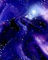 CG,宇宙,星