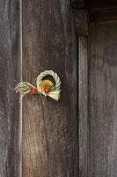 正月飾り 11002028170| 写真素材・ストックフォト・画像・イラスト素材|アマナイメージズ