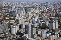 北京市ベッドタウン 11002029738| 写真素材・ストックフォト・画像・イラスト素材|アマナイメージズ