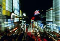 靖国通り東方向 11002048773| 写真素材・ストックフォト・画像・イラスト素材|アマナイメージズ