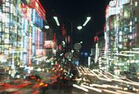靖国通り東方向 11002048774| 写真素材・ストックフォト・画像・イラスト素材|アマナイメージズ