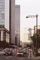 東京駅八重洲口付近