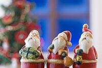 クリスマスイメージ サンタクロース 11002049544| 写真素材・ストックフォト・画像・イラスト素材|アマナイメージズ
