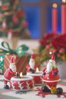 クリスマスイメージ サンタクロース 11002049551| 写真素材・ストックフォト・画像・イラスト素材|アマナイメージズ