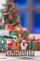 クリスマスイメージ 11002049552| 写真素材・ストックフォト・画像・イラスト素材|アマナイメージズ
