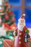 クリスマスイメージ サンタクロース 11002049553| 写真素材・ストックフォト・画像・イラスト素材|アマナイメージズ