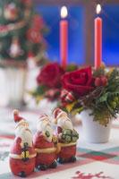 クリスマスイメージ サンタクロース 11002049555| 写真素材・ストックフォト・画像・イラスト素材|アマナイメージズ
